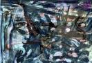 Abstract artist Yuri Lushnichenko - Atlantis