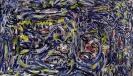 Abstract artist Yuri Lushnichenko - Internet - inverted