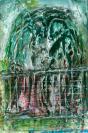 Abstract artist Yuri Lushnichenko - An Inside Look
