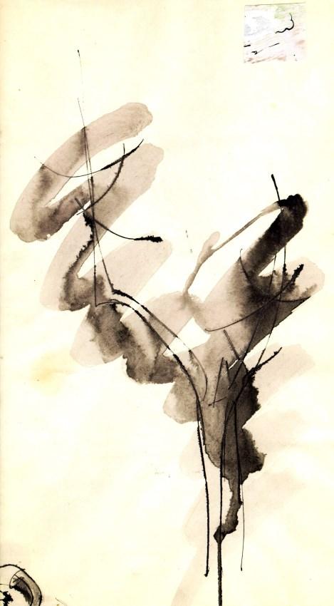 Abstract artist Yuri Lushnichenko - Eaglet