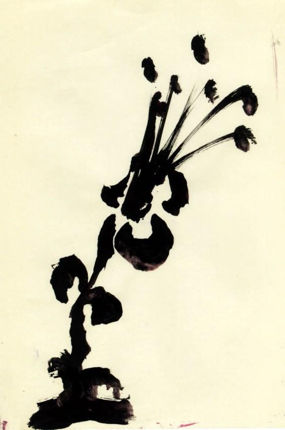 Abstract artist Yuri Lushnichenko - Satori
