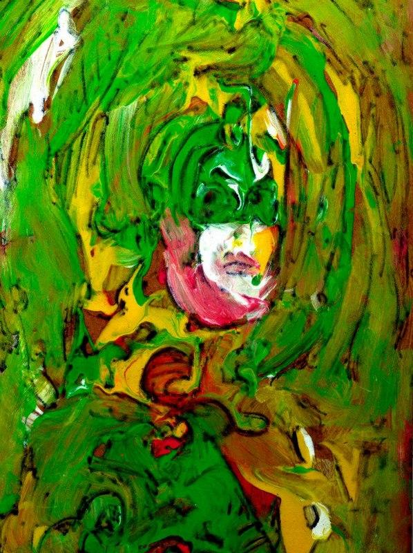 Юрий Лушниченко — Психографика - 23-й век