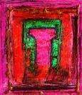 Abstract artist Yuri Lushnichenko - Reliance